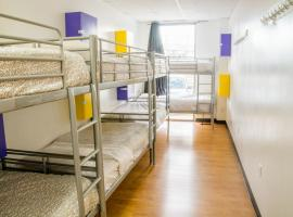 Wicked Hostels - Calgary