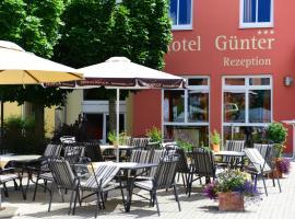 Hotel-Günter, Lenting