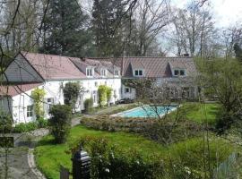 La Marache, Ohain (La Basse Hutte yakınında)