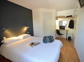 Fasthotel Limoges, Лимож (рядом с городом Beaubreuil)