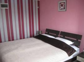 Suites Bulgari