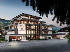 Hubertus Logis Apartments