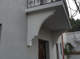 Villa Roussato, Samothráki