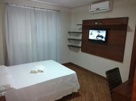 Premium Hotel, Frutal
