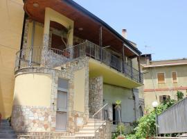Casa Forest, Torrenova