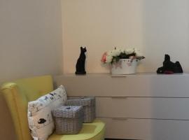 Ascanio Apartment