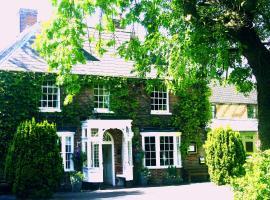 Marsh Farm Hotel, Royal Wootton Bassett