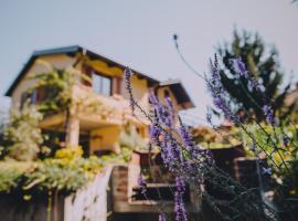 Holiday Home Castanea, Praporčan