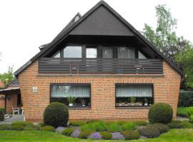 Ferienzimmer Bärbel Mehlert, Wewelsfleth (Blizu: Glückstadt)