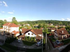 Apartment Krstin, Gornja Toplica