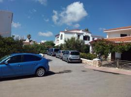 Ullastres I, Punta Grossa