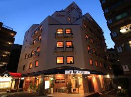 Hotel Terrace Yokohama