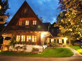 Wirtshaus Jagawirt, Sommereben (Greisdorf yakınında)