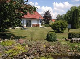 Ferienhaus Ringelwiese, Schönstedt
