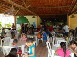 Lacuca Lazer E Cultura No Campo, Aquiraz (Eusébio yakınında)