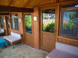Teras Paradise Guest House, Kaleucagız