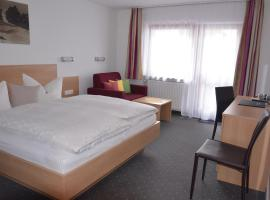 Hotel Garni Sport Sonneck, Galtür