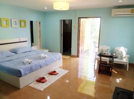 Green House at Trang Guesthouse