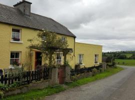 Bracken Cottage, Birr (рядом с городом Roscrea)