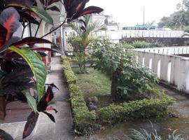 Hotel Ecologico Riverside, Quevedo (Balzar yakınında)