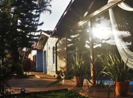 Vintage Hostel Florianópolis