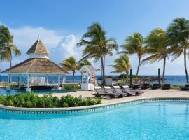 Melia Jamaica Braco Village All Inclusive, Runaway Bay