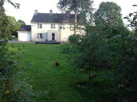 Lisieux House on Lough Neagh, Aghalee