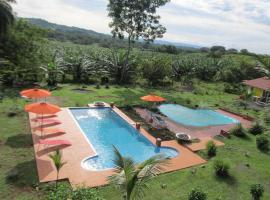 Residence Las Lajas