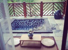 Guilin Roshan Lake Hotel