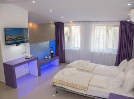 Hotel Christina Plus