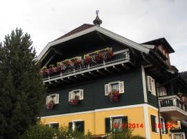 Gästehaus Fuchs, Gröbming (Moosheim yakınında)
