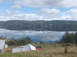 Casa Lago Natri, Natri