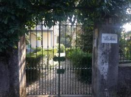 Villa Maria, Brezzo (Germignaga yakınında)