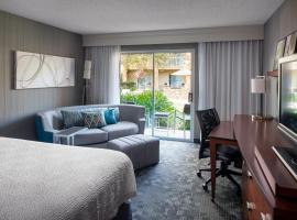 Courtyard by Marriott San Mateo Foster City, Foster City