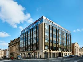 Hampton by Hilton Glasgow Central, Глазго