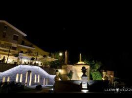 Hotel Villa Castellani, Mogliano (San Pietro yakınında)