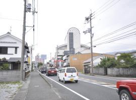 Hotel Tamai, Aki (Geisei yakınında)