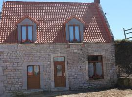 Chez Lucie et Amaury, Ferques (рядом с городом Fiennes)