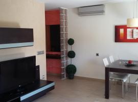 Apartamento Enric Morera