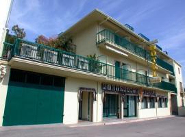 Hotel La Pergola, Rionero in Vulture