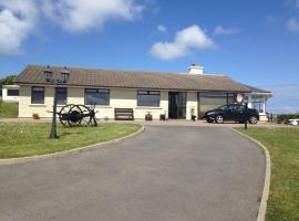 Teach Donncadh B&B, Kincasslagh (Near Arranmore Island)