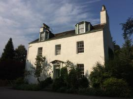 Dalshian Guest House, Pitlochry