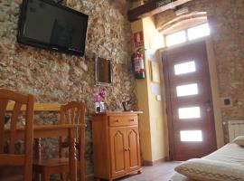 Casa Llebra I, Tortosa (Regués yakınında)