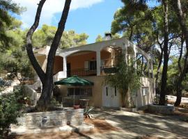 Harilena House, Sofiko (рядом с городом Korfos)