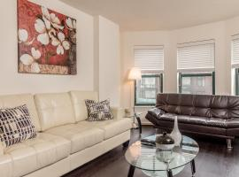 Wonderful Washington Fully Furnished Apartments in Downtown area