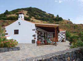 Casa Rural Las Llanadas, Garafía