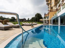 Vital-Hotel Meiser, Fichtenau