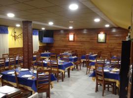 Hotel La Braña, San Isidro