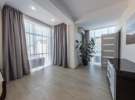 Funduke Apartments