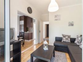 Carvalhosa Apartment, Monte